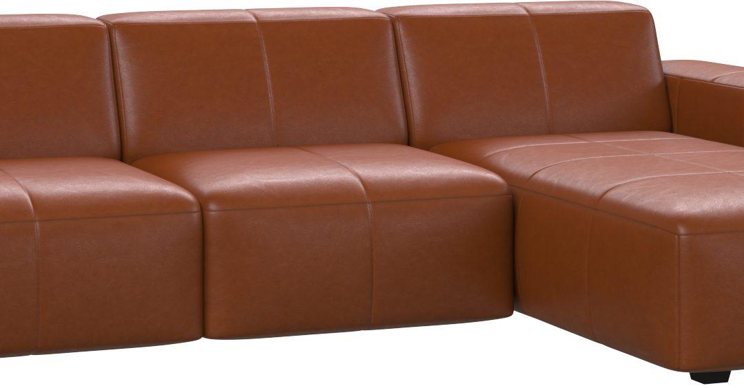 Visualisation  d'un canapé en 360°